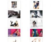 advertising - manuela mezzetti fashion stylist