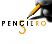 PENCIL- PENSIERO