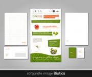 Corporate Image - Biotica Fiera