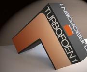 Turbofoen / Packaging for hair dryers