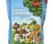 Gruppo Carli-Packaging Foraggi e mangimi