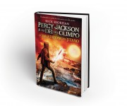 Percy Jackson 3 - Mondadori