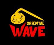 Creazione Logo Oriental wave 02