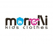 Logo Modelli - kids clothing