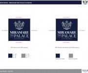 Brandbook Miramare The Palace