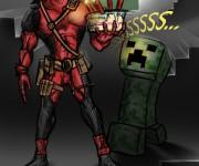 Deadpool watch your back!