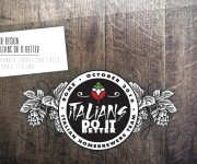 Logo design - Italians do it better