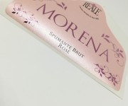 Etichetta Morena 1
