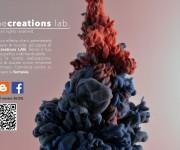 Progetto: Fluidi di Flame Creations LAB Rosso e Blu