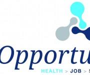 Life Opportunity - Logo