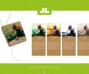 PROPOSTE JLOMELLINA NATURAL T8
