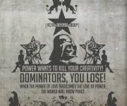 Dominators lose!