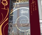 BLEND-VISUAL