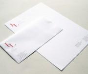paper & envelope