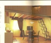 Residence Vicenza, depliant - Pagina - Agenzia DCM Associati