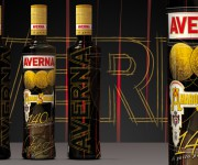 LIMIT EDITION AVERNA