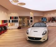 Ferrari-RESTYLING SPAZI COMMERCIALI-Maranello_01