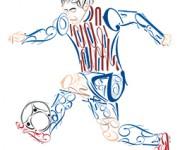 Type Lionel Messi