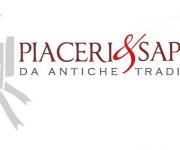 Marchio Logo Piaceri&Sapori