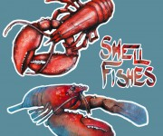Shellfishes