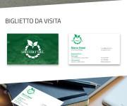 Greenmet  -  Logo Study