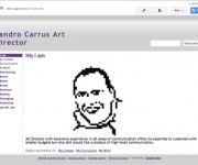Google Sites > Portfolio > Sandro Carrus