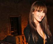 Elisabetta DelMedico, Modella, presentatrice,