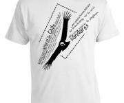 T shirt Condor