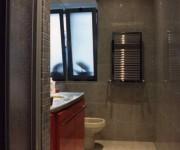 il bagno casa della fuorigrotta - Napoli