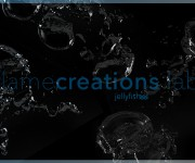 Progetto: Jellyfish di Flame Creations LAB