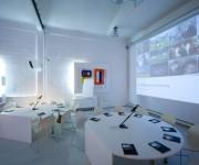 Spazio Meeting Milano 10 Watt Location