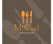 Logo per My Food 03