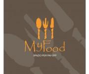 Logo per My Food 03