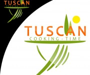 Logo per Tuscan Cooking Time 01
