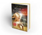 Agua para elefantes - Penguin Random House Spain