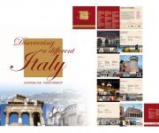 Studio e realizzazione brochure