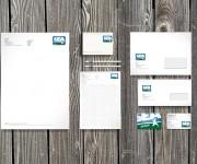 Corporate Identity - Sea Group Trento
