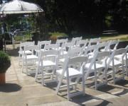Allestimento matrimonio ospiti