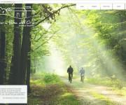 logo su sito web