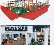 Articolo su Allestire stand Pimespo