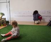 In giardino - Personale di Paolo Ferro - Galleria Prtanova12