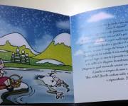 dal libro personalizzabile per bambini