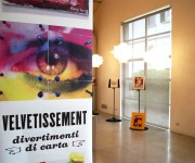 Velvetissement | Divertimenti di carta