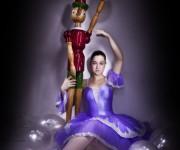 pinocchio e la ballerina 1