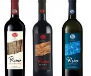 Etichette Vini REMO