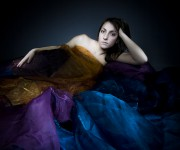 ritratto di Valentina '800