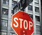 Stop Wall Street!