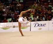 rhythmics gymnastics