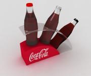 Espositore CocaCola