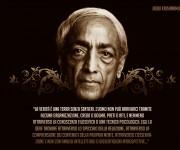 J. Krishnamurti!
